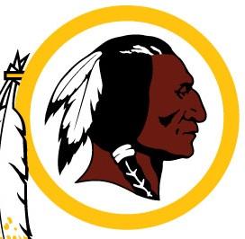 NFL team name derogatory towards Native Americans