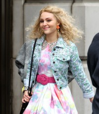 Carrie Diaries Season II: a review