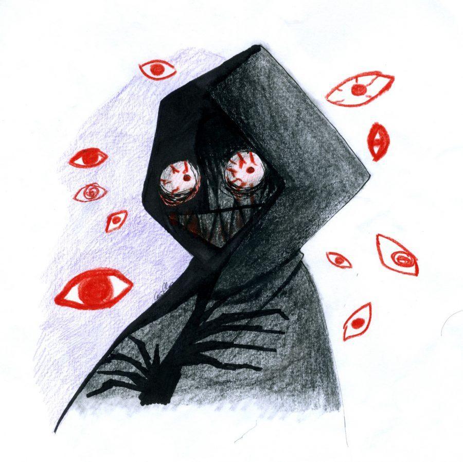 A Nightmare Come True: a poem