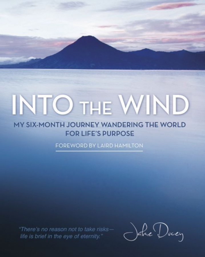 Into the Wind: Book Review