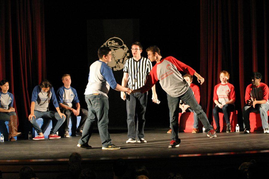 January+Comedy+Sportz+vs.+Irvine+High+School