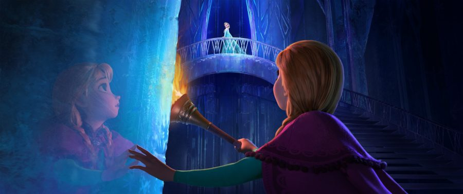 Disney's Frozen: a movie review