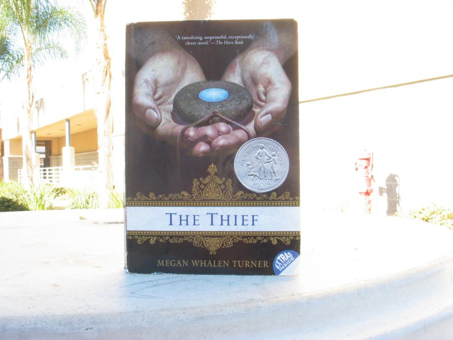 The Thief: book review