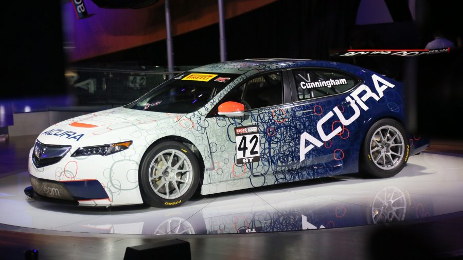 The+new+2015+Acura.%0A%28Kimberly+P.+Mitchell%2FDetroit+Free+Press%2FMCT%29
