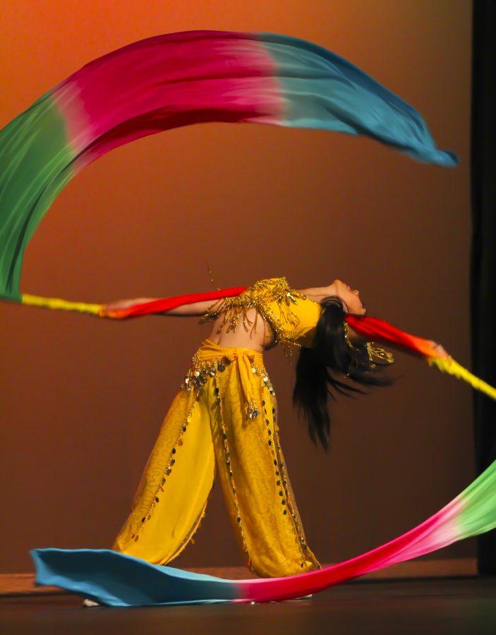 Dance Showcase: Define Dance