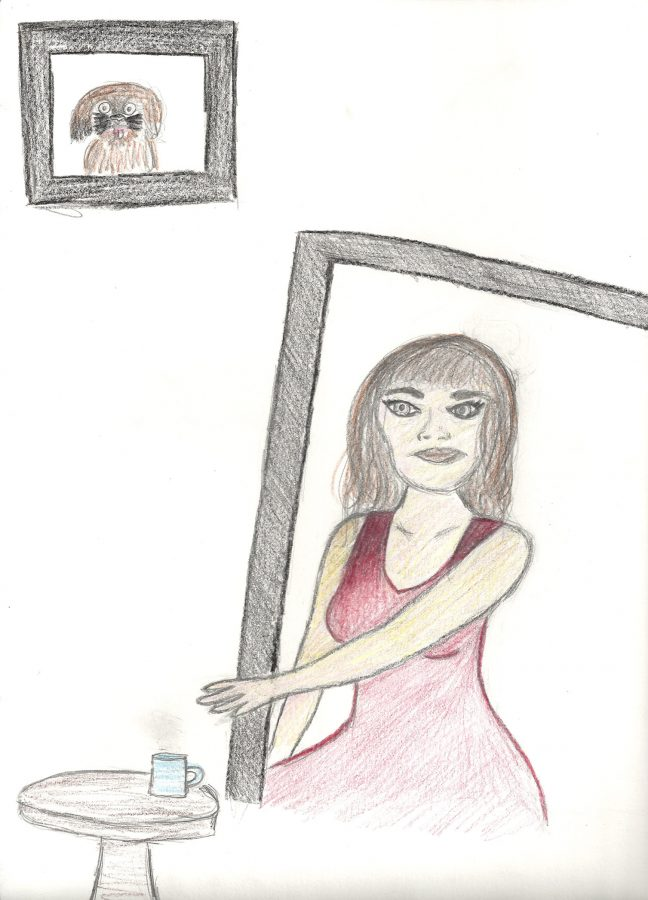 Illustrated by EMILY MIYAOKA