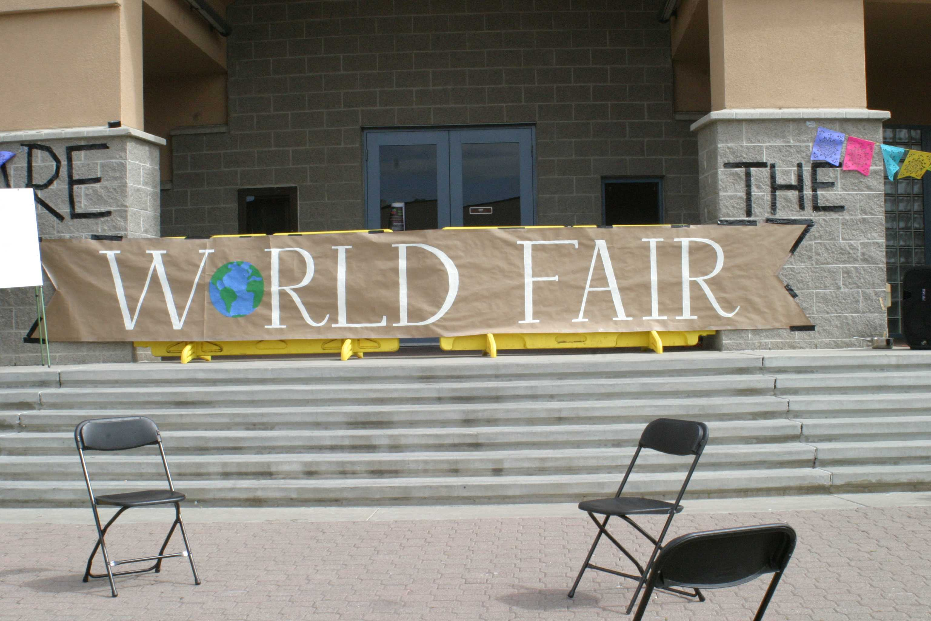 world fair intercultural
