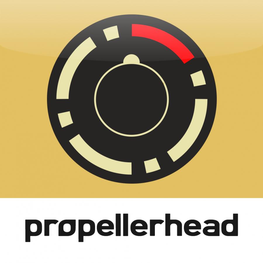 propellerhead+1