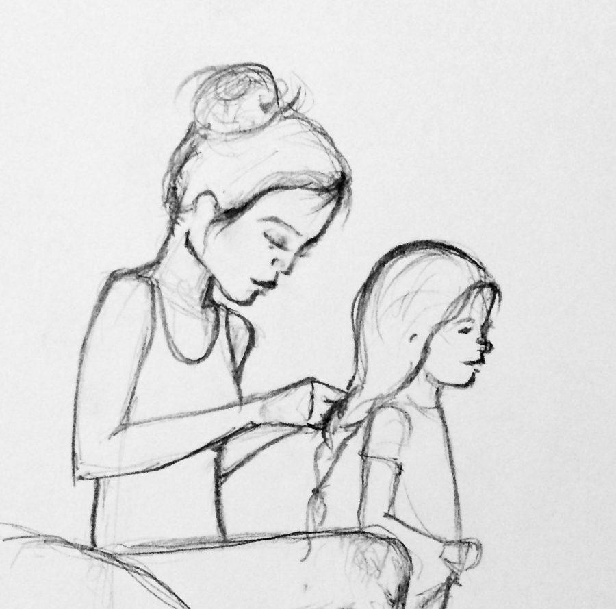 Illustrated by HANNAH MINN