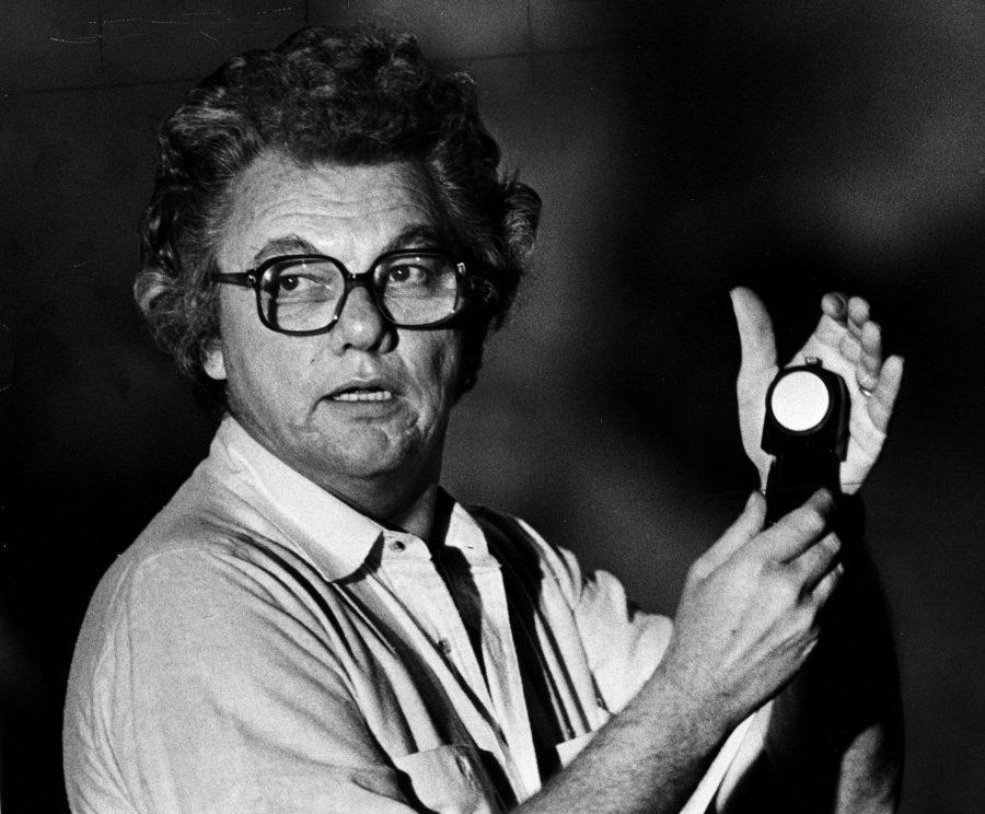 The Godfathers Cinematographer Gordon Willis Dies at 82