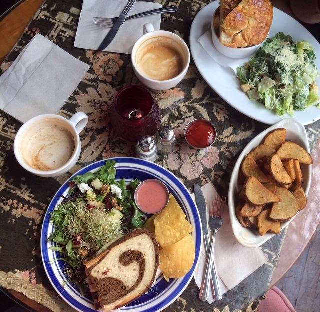 Gypsy+Den%3A+a+restaurant+review