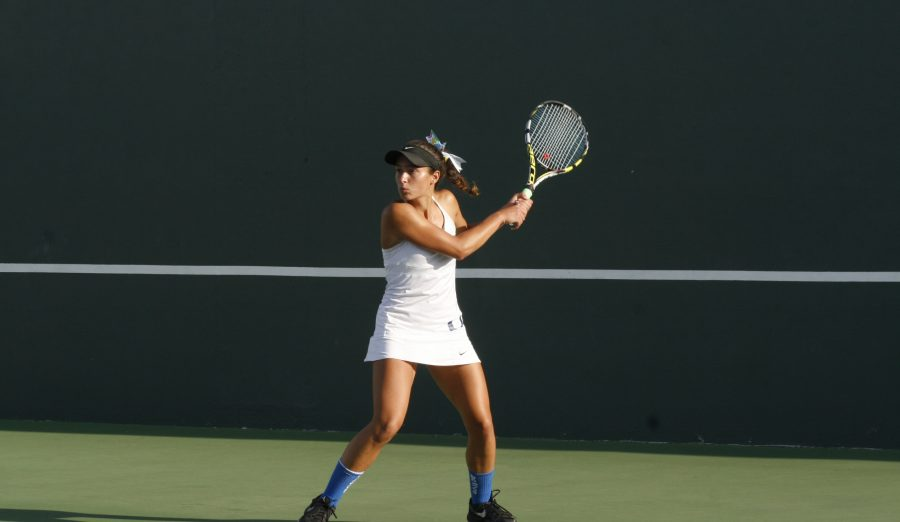 Girls+Tennis+captures+50th+consecutive+league+win+and+5th+straight+PCL+championship