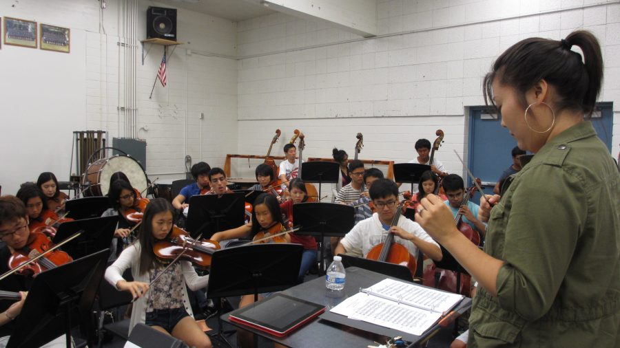 New schedule makes time for the arts