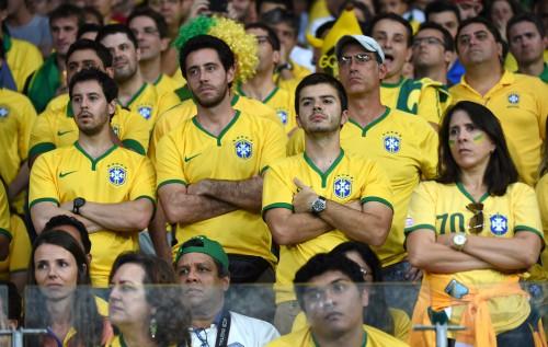 Brazil hosting the Olympics Is not a good idea