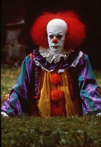 Just Clowning Around? The Wasco Clown Craze