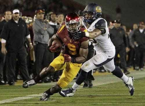 USC Trojans are making a comeback
