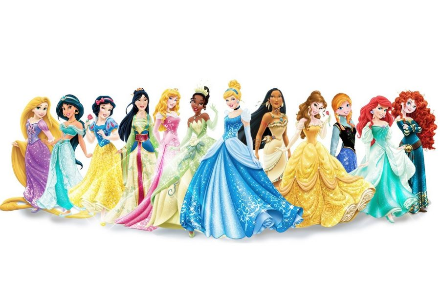 The Disney Dilemma: the 2013 princess redesign controversy