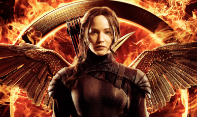 Mockingjay: a movie review