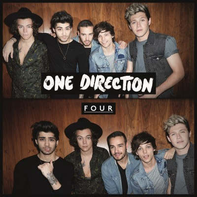 One Direction moves in the wrong direction: an album review