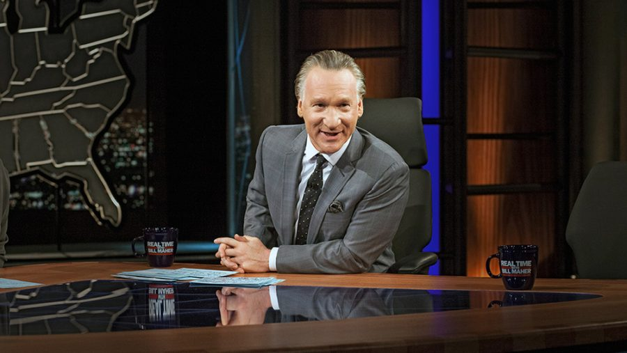 Exploring+the+Bill+Maher+controversy