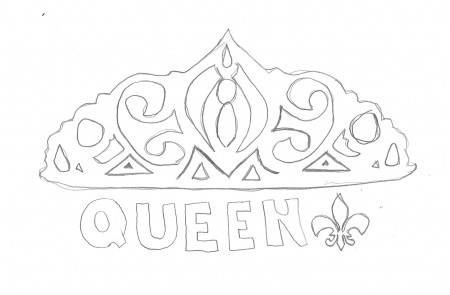 If I Were Queen: a poem