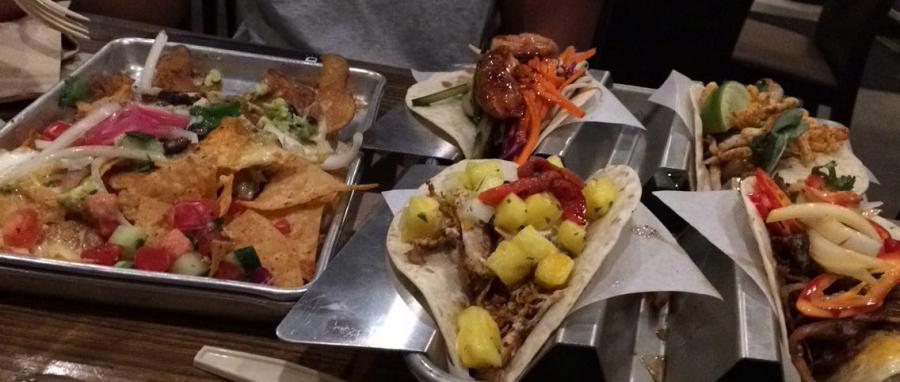 Taco Asylum: a restaurant review