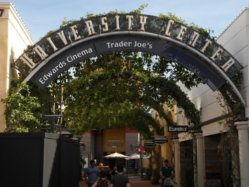 University Town Center: Too much, too fast?