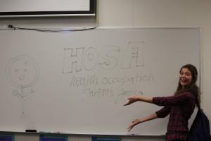 Club Spotlight: HOSA