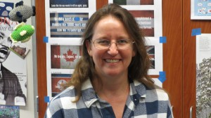 Ms. Richonne nominated for NHD's Teacher of the Year