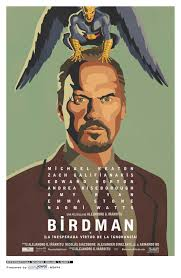 Birdman: A Movie Review