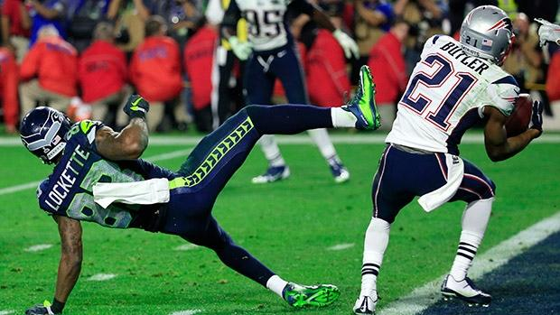 The Xs and Os behind the Super Bowl's last play