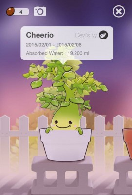 Plant Nanny: An App Review