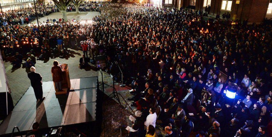 Islamophobia and Chapel Hill