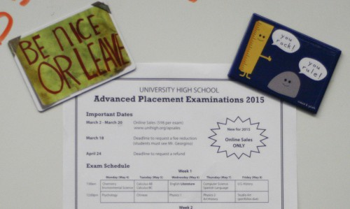 Paying for AP Exams: Dissecting the Increased Prices