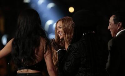 The Best Album Award: Beyoncé vs. Beck