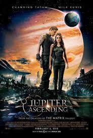 Jupiter Ascending: A Movie Review