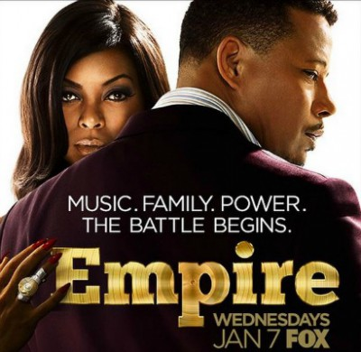 Empire- Ruling the Charts