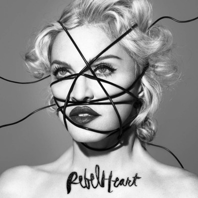 Rebel Heart: An Album Review