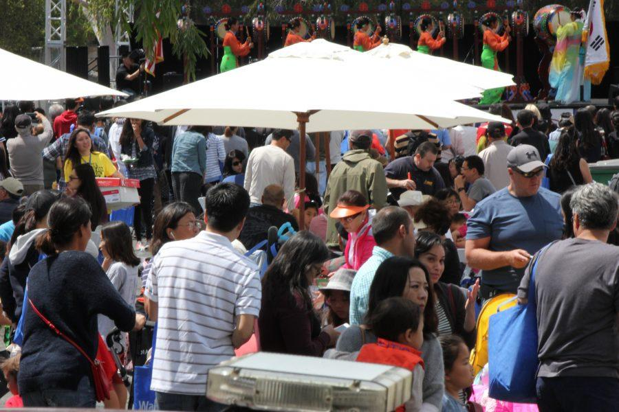 Irvine+Hosts+6th+Annual+Korean+Cultural+Festival