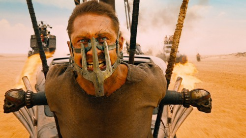 Mad Max: a movie review