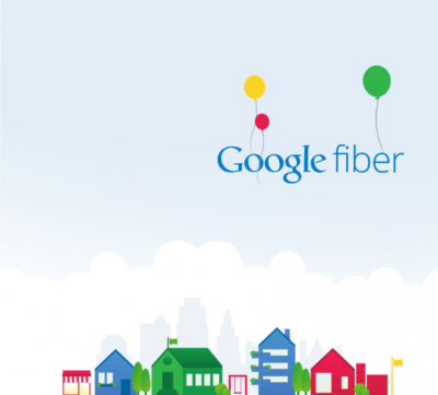 Google Fiber is coming to Irvine