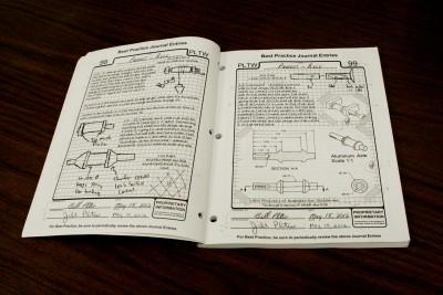 Engineering textbook (Danya Clein)