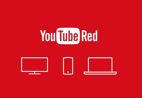 Youtube recently released a service called Youtube Red (Droid Life).