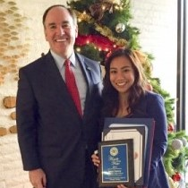 UHS Youth of the Year: Arni Daroy