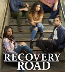 Recovery road: a TV series review