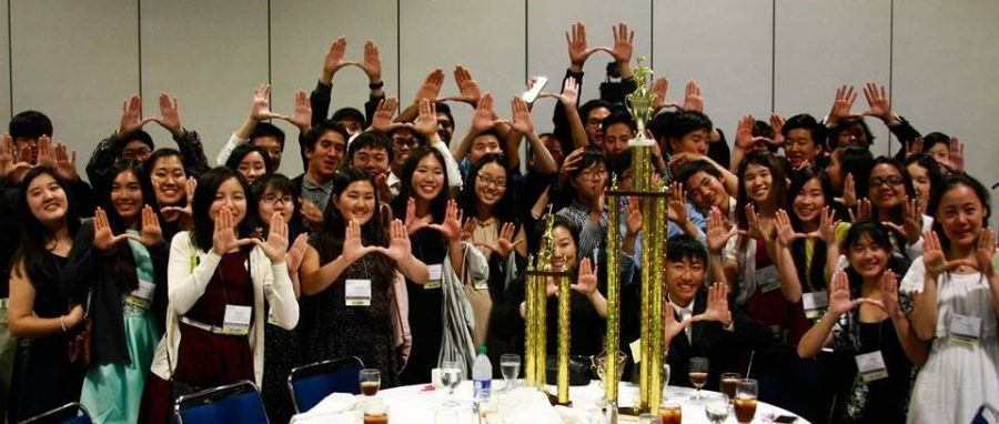 Symphonic Orchestra places 1st at national competition