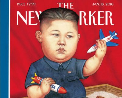 The American medias criticisms of Kim Jong-un relies on harmful Orientalist stereotypes