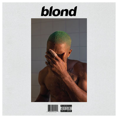 Album Review: Blonde by Frank Ocean