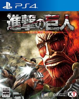 Attack on Titan: Wings of Freedom Video Game Review