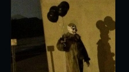 No Laughing Matter: Clown Attacks in the Age of the Internet